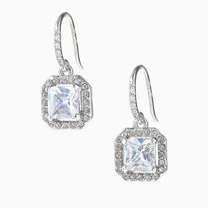 Stella & Dot - Deco Drop Earrings